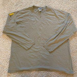Nike vintage long sleeve shirt